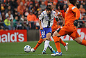 Lee Keun-Ho (Gamba), December 3, 2011 - Football / Soccer : 2011 J.LEAGUE Division 1, 34th Sec match between Shimizu S-Pulse 1-3 Gamba Osaka at OUTSOURCING Stadium Nihondaira in Shizuoka, Japan. (Photo by Akihiro Sugimoto/AFLO SPORT) [1080]