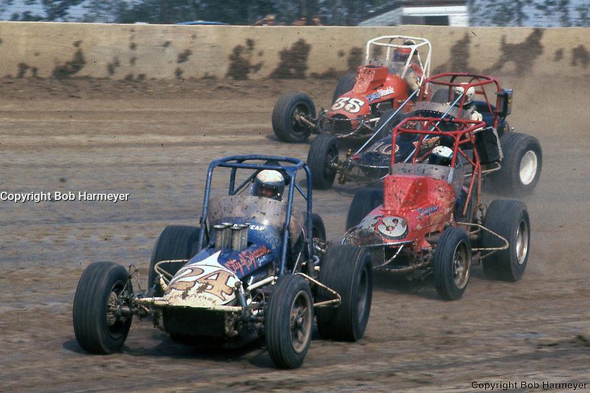 Usac Sprint Series Usac Sprint Cars at Eldora
