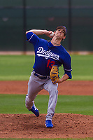 2017.03.22 Los Angeles Dodgers @ Cincinnati Reds (AAA/AA)