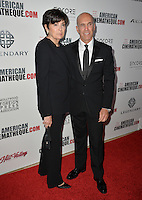 BEVERLY HILLS, CA. October 14, 2016: Jeffrey Katzenberg &amp; Marilyn Katzenberg at the 30th Annual American Cinematheque Award gala honoring Ridley Scott &amp; Sue Kroll at The Beverly Hilton Hotel, Beverly Hills.<br /> Picture: Paul Smith/Featureflash/SilverHub 0208 004 5359/ 07711 972644 Editors@silverhubmedia.com