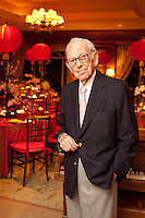 Event - Carl's 99th Birthday!