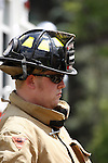A Wisconsin Firefighter profile