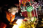 37th annual Los Altos Festival of Lights Parade