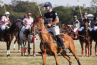 Royal Jaipur Polo Team vs Western Australia Polo Team during the Argyle Pink Diamond Cup, organised as part of the 2013 Oz Fest in the Polo grounds in Jaipur, India on 10th January 2013. Photo by Suzanne Lee/DFAT