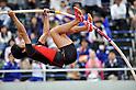 Hiroki Ogita (JPN),.APRIL 29, 2012 - Athletics : The 46th Mikio Oda Memorial athletic meet, JAAF Track & Field Grand Prix Rd.3,during Men's Pole Vault final at Hiroshima Kouiki Kouen (Hiroshima Big arch), Hiroshima, Japan. (Photo by Jun Tsukida/AFLO SPORT) [0003]