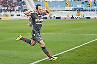 Pescara - Bologna 2 - 3