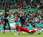 170410 Celtic v Hibs