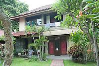Our villa in Sanur, Bali