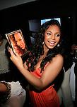 "Bombay Sapphire & Vibe Magazine Present Ashanti's ""The Declaration"""