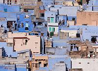 An Indian Palette, Jodhpur