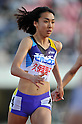 Ruriko Kubo (JPN),.APRIL 28, 2011 - Athletics : The 46th Mikio Oda Memorial athletic meet, JAAF Track &amp; Field Grand Prix Rd.3, during Women's 800m final at Hiroshima Kouiki Kouen (Hiroshima Big arch), Hiroshima, Japan. (Photo by Jun Tsukida/AFLO SPORT) [0003].