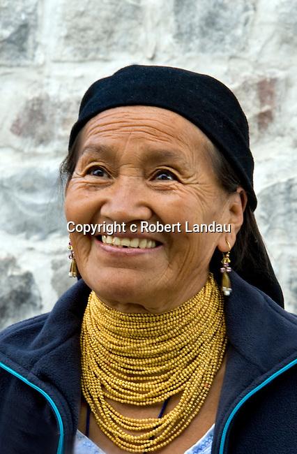 People in Ecuador