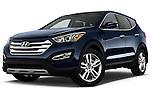 Hyundai Santa Fe Sport SUV 2013
