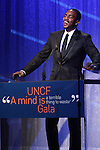 UNCF 2012 'A Mind is' Gala held at The Marriott Marquis on March 1, 2012 in New York City