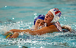 Waterpolo - NISS Plate Finals, 2 April 2017
