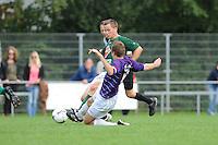 FC Wolvega - SV Olyphia 140914