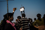 2012 delhi rape protests