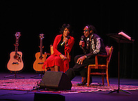 Rita Dove launches her new book, Sonata Mulattica, with violinist Boyd Tinsley of the Dave Matthews Band. Discover the life of 19th century Euro-African violinist George Bridgetower in poetry, music, and conversation.