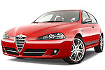 Alfa Romeo 147 5-Door Ducati Corse Hatchback 2010
