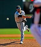 2009-03-04 MLB: Mets at Nationals ST