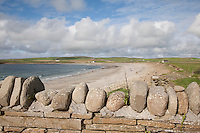 Bay of Skaill Beach, Orkney Islands, Scotland