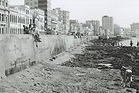 Havana Malecón