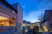 Pembroke College, New Build Completion 2013