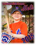 2015 Burlington North End Mets