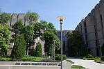 The Joseph Regenstein library, University of Chicago campus, Chicago, Illinois, IL, USA
