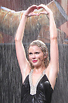 "Taylor Swift - ""Fearless Tour"" Concert / Fresno, California (all photos taken by Ashley Davis)"