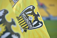20161023 A League - Wellington Phoenix v Sydney FC