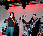Alice Cooper 2005 and early songwriting partner a nd guitarist Dick Wagner