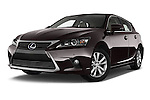 Lexus CT Executive Hatchback 2015