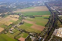 Oberbillwerder: EUROPA, DEUTSCHLAND, HAMBURG, BERGEDORF, ALLERMOEHE (EUROPE, GERMANY), 08.09.2016: Oberbillwerder