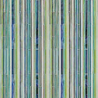 Name: Random Stripe - Glass<br /> Style: Contemporary<br /> Product Number: NRGFRANDSTP<br /> Description: 24&quot;x 24&quot; Random Stripes in glass Moonstone, Peridot, Peacock Topaz, Turqoise