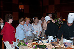 Golden Nugget  Spring Wine Festival 2010, Wine Auction