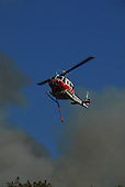 Stock Photo Firefighting Helicopter