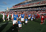 230714 Ottawa Fury v Rangers