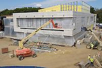 15-08-10 Bridgeport Hospital Park Avenue Outpatient Center | 17th Progress Submission