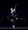 English National Ballet <br /> Emerging Dancer 2016 <br /> at the Palladium, London, Great Britain <br /> 17th May 2016 <br /> rehearsals<br /> <br /> solo<br /> <br /> Rina Kanehara<br /> <br /> Black Swan <br /> Les Ballets de Monte-Carolo<br /> Choreography by Jean-Christophe Maillot <br /> <br /> <br /> <br /> <br /> Photograph by Elliott Franks <br /> Image licensed to Elliott Franks Photography Services