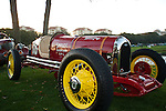 #398 1928 Chevrolet Beach Racer: Randy Kimberly and Bill Warner
