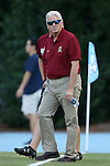 23 September 2016: Boston College Ed Kelly (IRL). The University of North Carolina Tar Heels hosted the Boston College Eagles in Chapel Hill, North Carolina in a 2016 NCAA Division I Men's Soccer match. UNC won the game 5-0.