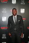 Dwyane Wade Attends NBA Champ Dwyane Wade Celebrates Book Launch with ESPN The Magazine: A Father First: How My Life Became Bigger Than Basketball at Jazz at Lincoln Center, NY   9/4/12