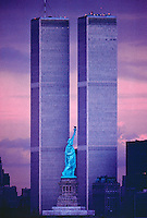 &quot;Twin Towers : Moments In TIme&quot; for facebook