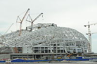 Sochi Adler Venue tour 220313