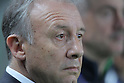 Alberto Zaccheroni (JPN), OCTOBER 11, 2011 - Football / Soccer : 2014 FIFA World Cup Asian Qualifiers Third round match between Japan 8-0 Tajikistan at Nagai Stadium in Osaka, Japan. (Photo by Akihiro Sugimoto/AFLO SPORT) [1080]