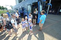VOETBAL: HEERENVEEN: Open Dag SC Heerenveen, 04-07-2015, ©foto Martin de Jong