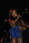 Cocoa Sarai Performs At BET Music Matters at Santos Party House, NY  3/13/13
