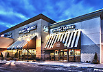 Corner Bakery Cafe, Clifton New Jersey