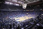 UK Basketball 2010: Arkansas